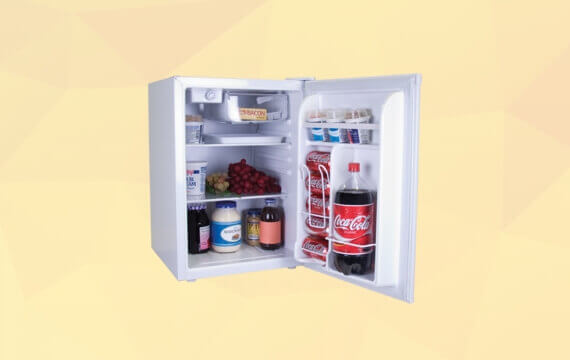 Compact Refrigerator Repair Service Anand