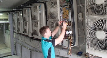 VRF System Repairing Service