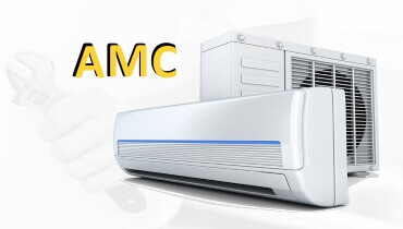 AC Repair AMC in Vadodara