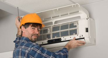 AC Repair in Vadodara