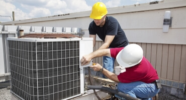 Air Handling Unit Repair Service