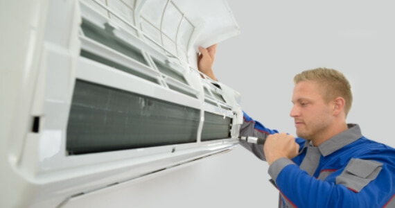 Air Conditioner Repair Service Alkapuri