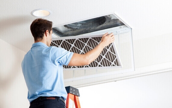 Air Duct Repair Service Vadodara