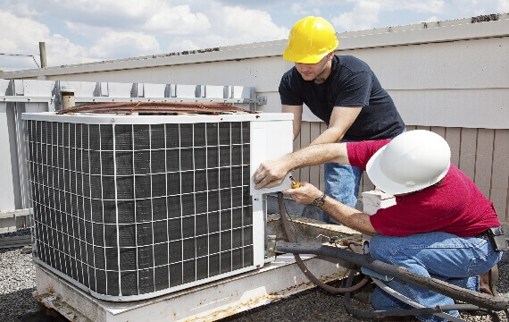 Air Handling Unit Repair Service Manjusar