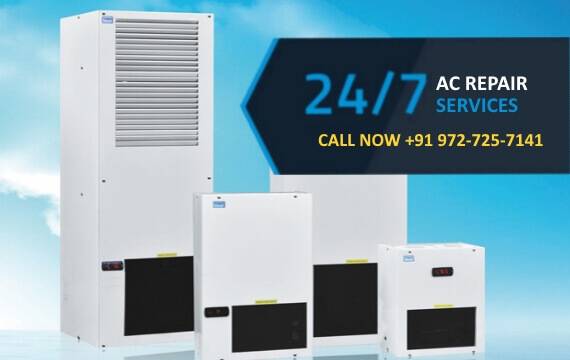 Panel AC Repair in Vilayat
