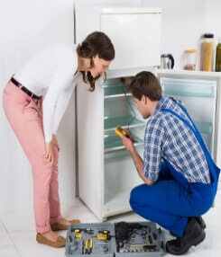 Refrigerator Repair Service Race-Course