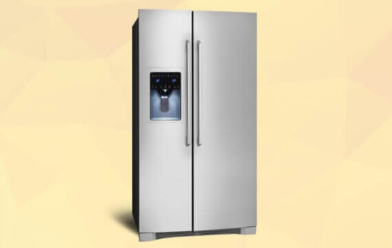Side by side Refrigerator Repair Service Gotri-Road