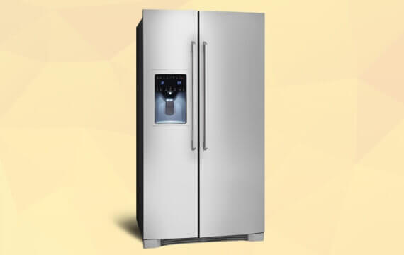 Side by side Refrigerator Repair Service Padra