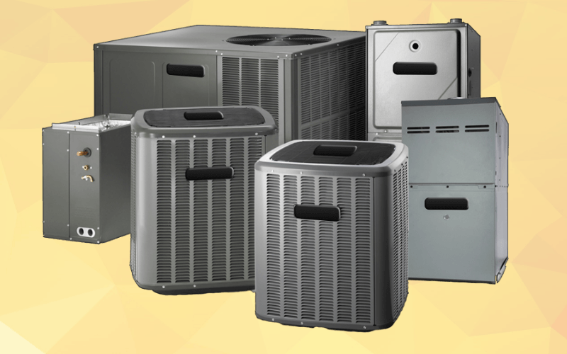 Latest HVAC Systems & Buying Guide