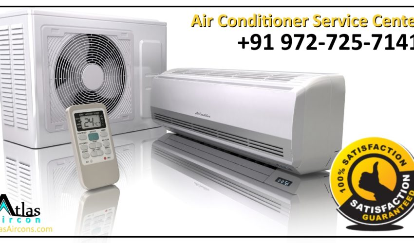 AC Repair Service Center Vadodara